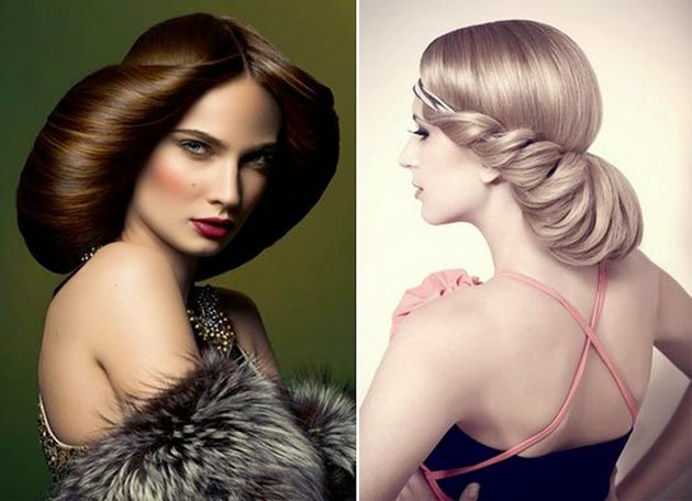 20 Gorgeous Wedding Hairstyles For Long Hair: Bridal Hairstyles For Long Hair