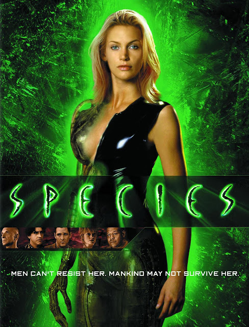 Species (1995) ταινιες online seires oipeirates greek subs