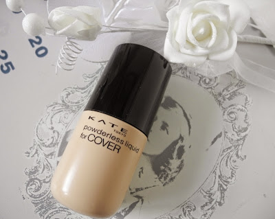 Image result for Kate Tokyo Powderless Liquid