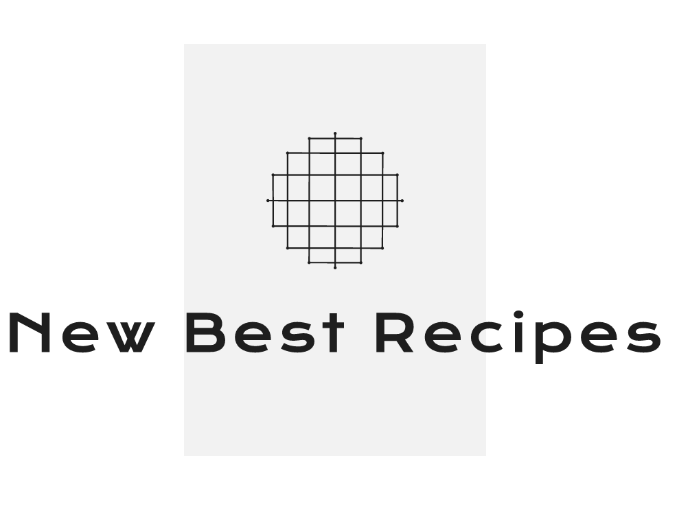 New Best Recipes
