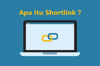 Apa itu Shortlink ? Ini Dia Penjelasanya !