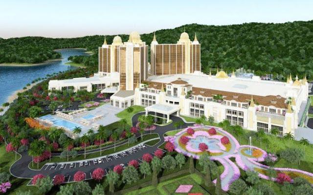 Quảng Ninh cử 20 cán bộ đi Singapore học quản lý casino