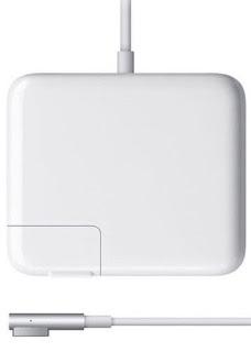 alimentatore 60w macbook pro on tenck 30368