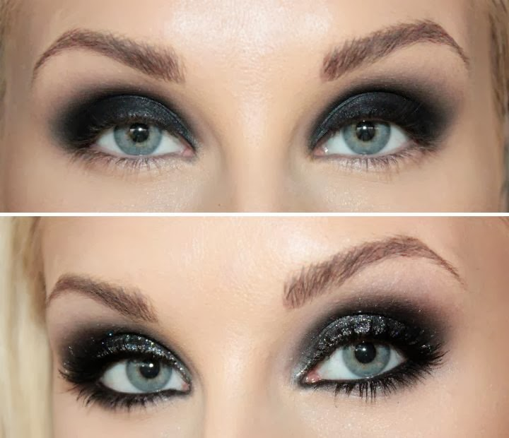 Super Mondo Donna: SMOKEY EYES - tendenza inverno 2014 PC77