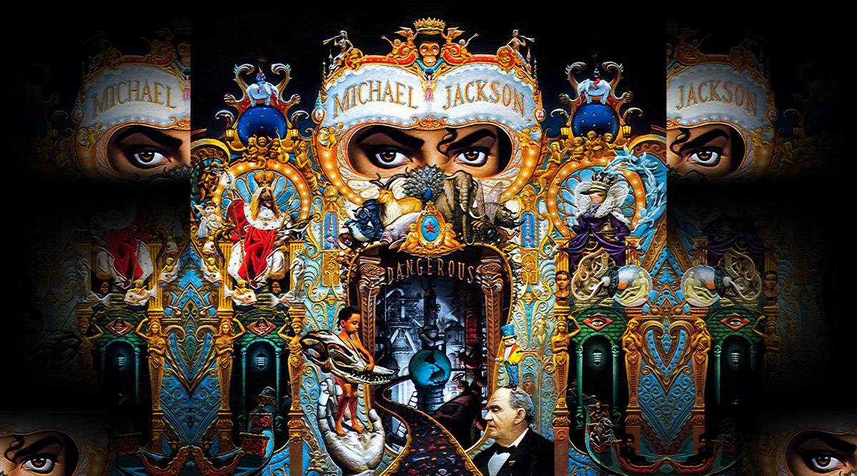 Dangerous - Michael Jackson | Songs, Reviews, Credits