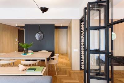 Ristrutturazione appartamento interno