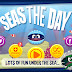 Seas the Day - mobile game for iOS and android - out now!