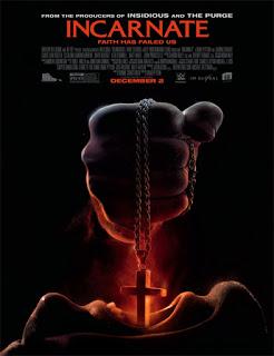 Incarnate (La reencarnación) (2016)