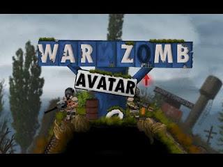 لعبة حرب زومبي 2