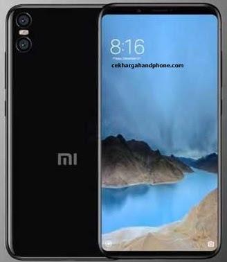 Bocoran Bentuk Dan Daleman Xiaomi Mi7 Terbongkar