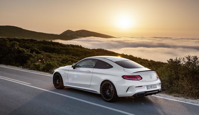 2017 Mercedes AMG C63 S Specs, Design and Launch