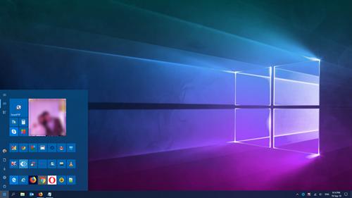 Fitur baru di Windows 10 v1809