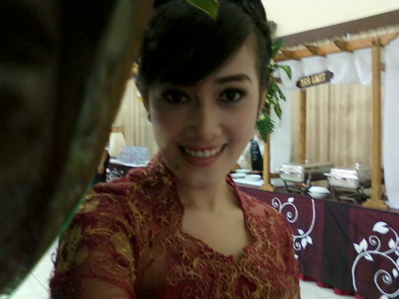 Monster Bego Indonesia Face Beautiful Girl-1331
