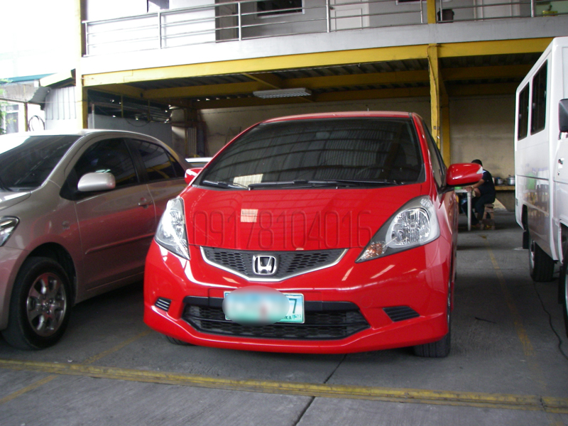 cars for sale in the philippines 2009 honda jazz top of the line. Black Bedroom Furniture Sets. Home Design Ideas