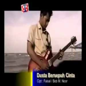 Download MP3 ASAHAN - Dusta Bersepuh Cinta