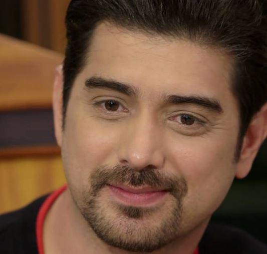 Ian Veneracion's Wife Tells The Secret Of Why She's Confident That Her Husband Won't Cheat On Her!