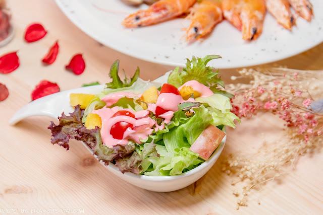 MG 3605 - 熱血採訪│蔚蒔Dunch午晚餐,隱藏版花草森林系餐廳新開幕!餐點好吃份量有誠意