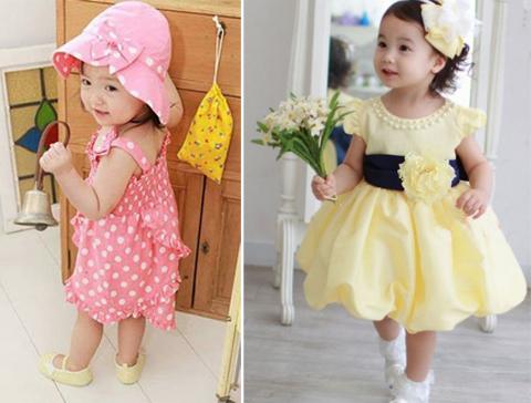 model baju anak 2 tahun
