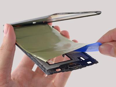 thay mặt kính cảm ứng iphone 6