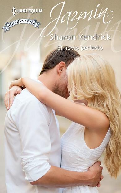 Resultado de imagen de el novio perfecto sharon kendrick