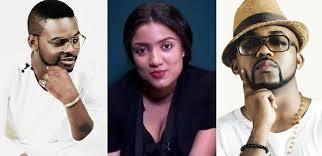 Banky W, FalztheBadGuy, Gifty, #BBnaija, Big Brother Naija, Big Brother Nigeria, Entertainment,