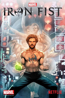 Film Marvels Iron Fist Season 01 Eps 01-13 lengkap (2017) Sub Indo