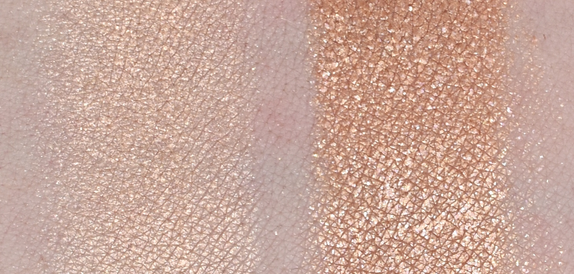 L'Oréal - Hot à Paris Crushed Foil Limited Edition Highlighter - Review und Swatches