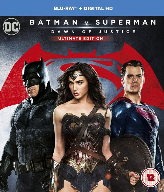 فيلم Batman v Superman Dawn of Justice 2016 مترجم