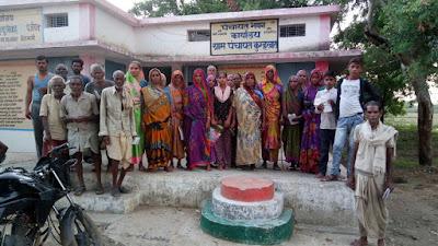 सीएससी सेंटर बन रहा ग्रामीणों के लिए वरदान