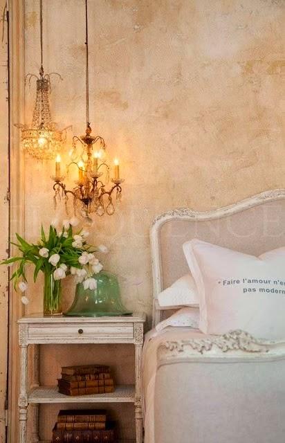 Boiserie c arredare la casa delle vacanze con vecchi mobili - La casa delle vacanze ...