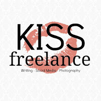 Freelance writer and social media consultant