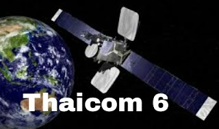 Daftar Frekuensi Channel Tv Fta Satelit Thaicom 6 Terbaru 2017