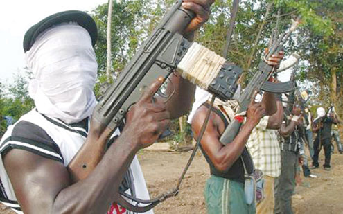 Image result for pictures of Nigeria kidnappers