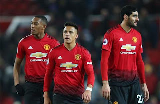 Watch Manchester Utd vs Young Boys live Streaming Today 27-11-2018 UEFA Champions League