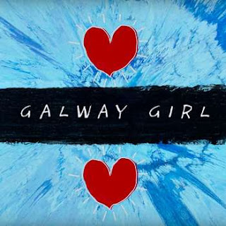 Ed Sheeran - Galway Girl