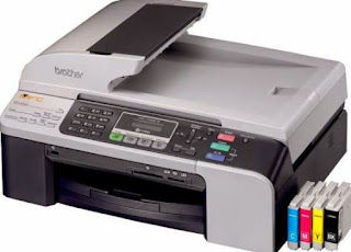 Printer Brother MFC-260C Driver Download