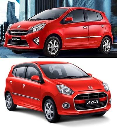 New Agya G Vs Trd Grand Avanza Review Indonesia Perbedaan Toyota Dan Daihatsu Ayla Mobil Otomotif Masuk Kebagian Kabin Memiliki Konsep Desain Yang Cukup Modern Terutama Pada Tipe S Sudah Dilengkapi Dengan 2 Din Head Unit Serta
