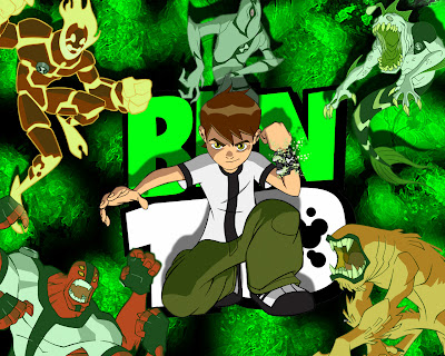 Ben 10 live-action movie