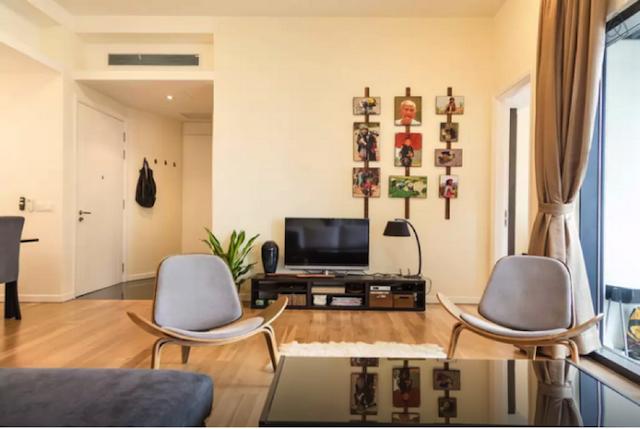 St Mary's Condominium, Dang Wangi