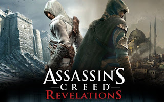 ASSASSIN'S CREED REVELATIONS free download pc game full version
