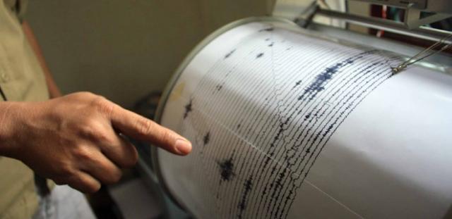 Gempa Berkekuatan 6,5 Magnitudo Mengguncang Kabupaten Maluku Barat