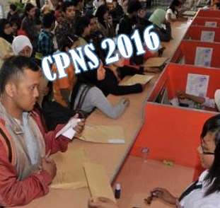 Berita Pengangkatan CPNS 2016 - PANRB Jangan percaya Medsos