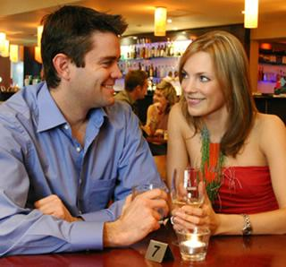 interraciale dating DFW