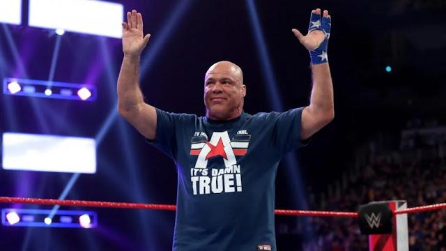 Mit tartogat a jövő Kurt Angle számára?