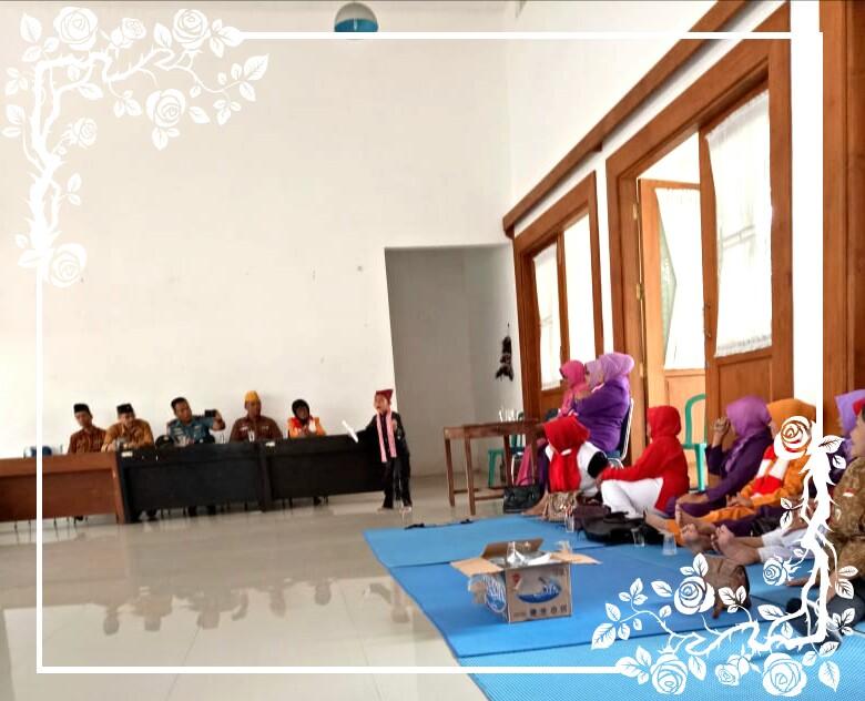 Ananda Istiqlal Syukri Ahmad Tampil di HUT PIVERI ke 63