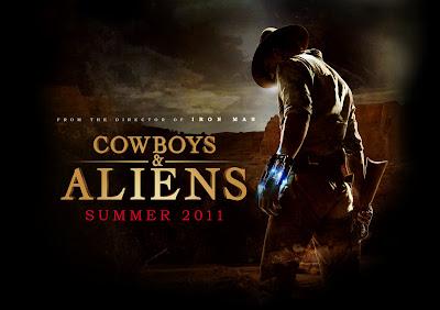 Film Cowboys et envahisseurs