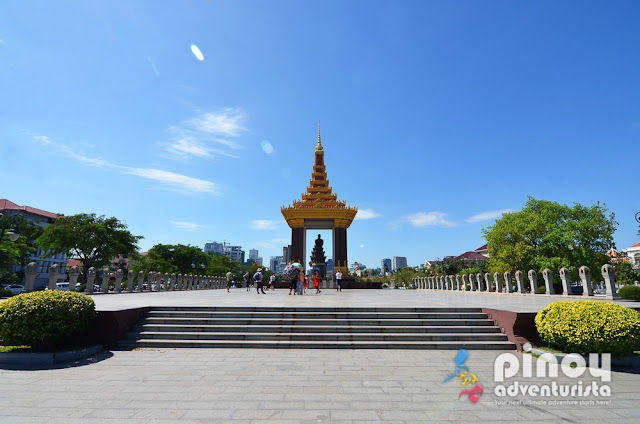 Phnom Penh Travel Guide 2019