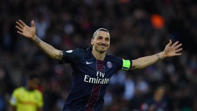 Ligue 1 Zlatan
