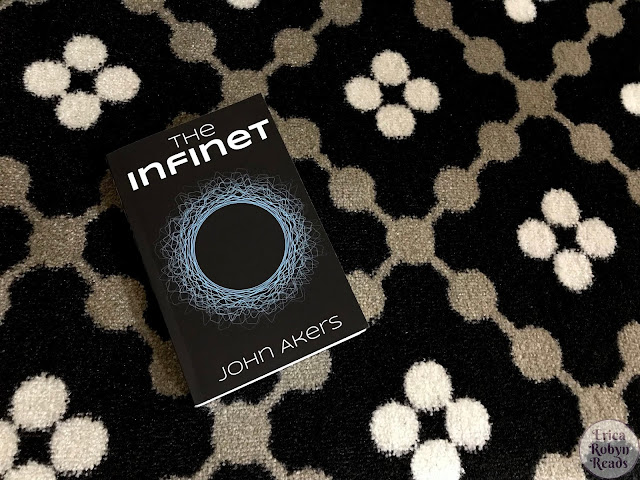 Book photo of The Infinet by John Akers