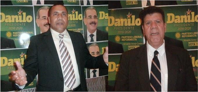 Seccional del PRL en Nueva York celebra cuarto aniversario de fundación y mantiene apoyo a Danilo